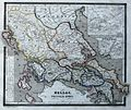Hellas, Thessalia, Epirus terrarum antiquus 1861.jpg