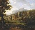 Hendrik Frans de Cort - Pembroke Castle.jpg