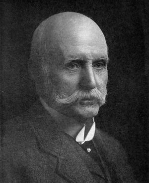 Henry Brunner - Henry Brunner