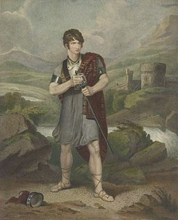 Henry Erskine Johnston Scottish actor