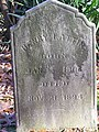 Henry K. Lattin (1806-1894) tombstone.jpg