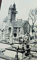 Henvic 4 La vieille église avant 1900.jpg
