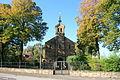 Herne - An der Cranger Kirche - Cranger Kirche 02 ies.jpg