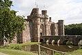 Herstmonceux castle summer 2005 (8415611182).jpg