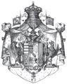 Herzogtum Lothringen wappen 1697.png