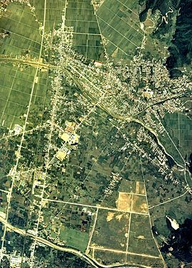 東根市 - Wikipedia