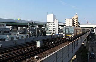 Higashiyama Line