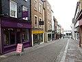 High Street, Gravesend - geograph.org.uk - 1390522.jpg