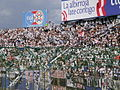 Hinchada de Olimpia 27-3-2011.jpg