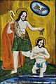 Hinterglasbild Taufe Jesu Sandl 19Jh.jpg