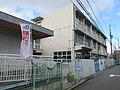 Hirakata City Yamada elementary school.jpg