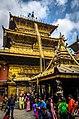 Hiranya Varna Mahavihar (Golden Temple) 01.jpg