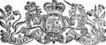 His Excellency George Grenville Nugent Temple, Marquis of Buckingham, Lord Lieutenant General and General Governor of Ireland Fleuron T139527-1.png