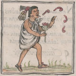 Nahuatl Language of the Nahuan branch of the Uto-Aztecan language family