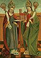 Hl Ulrich und Hl Wolfgang um 1510.jpg