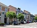 Hoeilaart Marcel Felicestraat Onpare zijde - 253841 - onroerenderfgoed.jpg