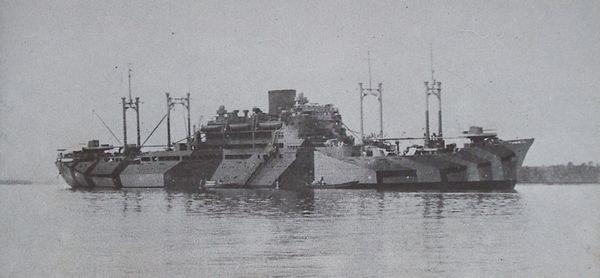 Hokoku Maru-1942