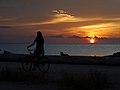 Holbox Sunset (5307198551).jpg