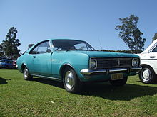 HT[edit] & Holden Monaro - Wikipedia