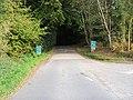 Holly lane - geograph.org.uk - 1017029.jpg