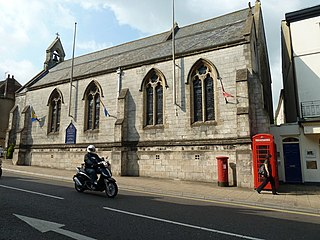 Holy Trinity Church, Dorchester