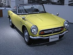 250Px Hondas800