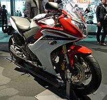 Honda Cbr600f Wikipedia