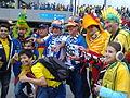Honduras and Ecuador match at the FIFA World Cup 2014-06-20 (14283366598).jpg
