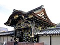 Hongan-ji National Treasure World heritage Kyoto 国宝・世界遺産 本願寺 京都416.JPG