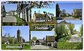 Hoornaar een dorp in de Alblasserwaard. Holland.jpg