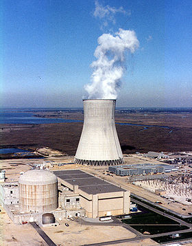 image illustrative de l'article Centrale nucléaire de Hope Creek