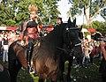 Horsebike Westerpop 2007.jpg