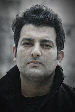 Hossein Rajabian - Image: Hossein Rajabian Iranian Filmmaker & Photographer