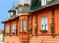 Hotel Kaiserworth, Markt 3, 38640 Goslar, Lower Saxony, Germany - panoramio.jpg