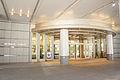 Hotel Nikko Kansai Airport Front Entrance.JPG