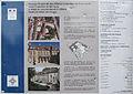 Hotels Chartraire de Montigny et du Commandant militaire pancarte restructuration locaux.jpg