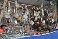 Household Utensil Stall - Kolkata 2014-10-02 8822.JPG