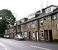 Houses - Rochdale Road, Triangle - geograph.org.uk - 989225.jpg
