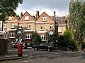 Houses in Rudall Crescent, NW3 - geograph.org.uk - 1073538.jpg