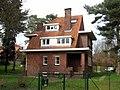 Houthalen - Woning Kerklaan 25.jpg