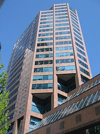 HSBC Canada Building