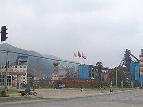 District de Xialu