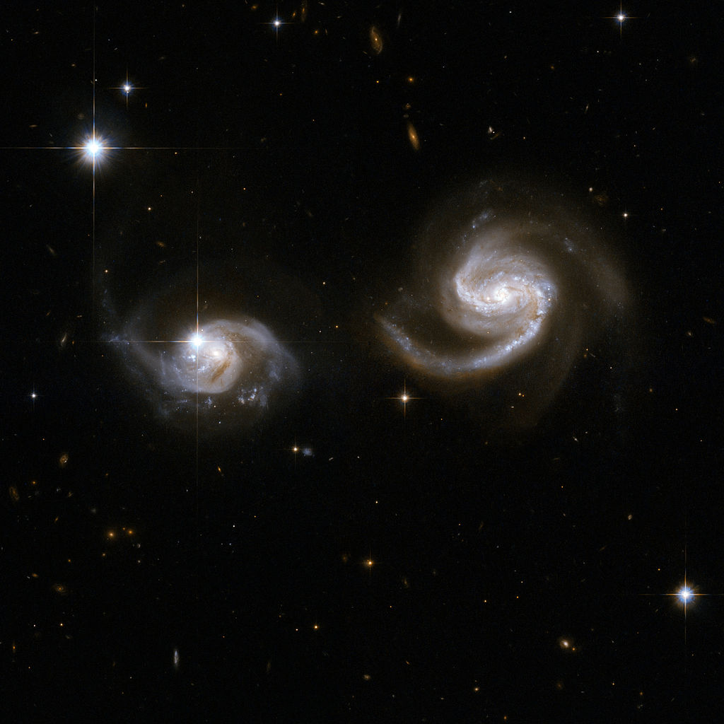 hubble galaxies type - photo #4