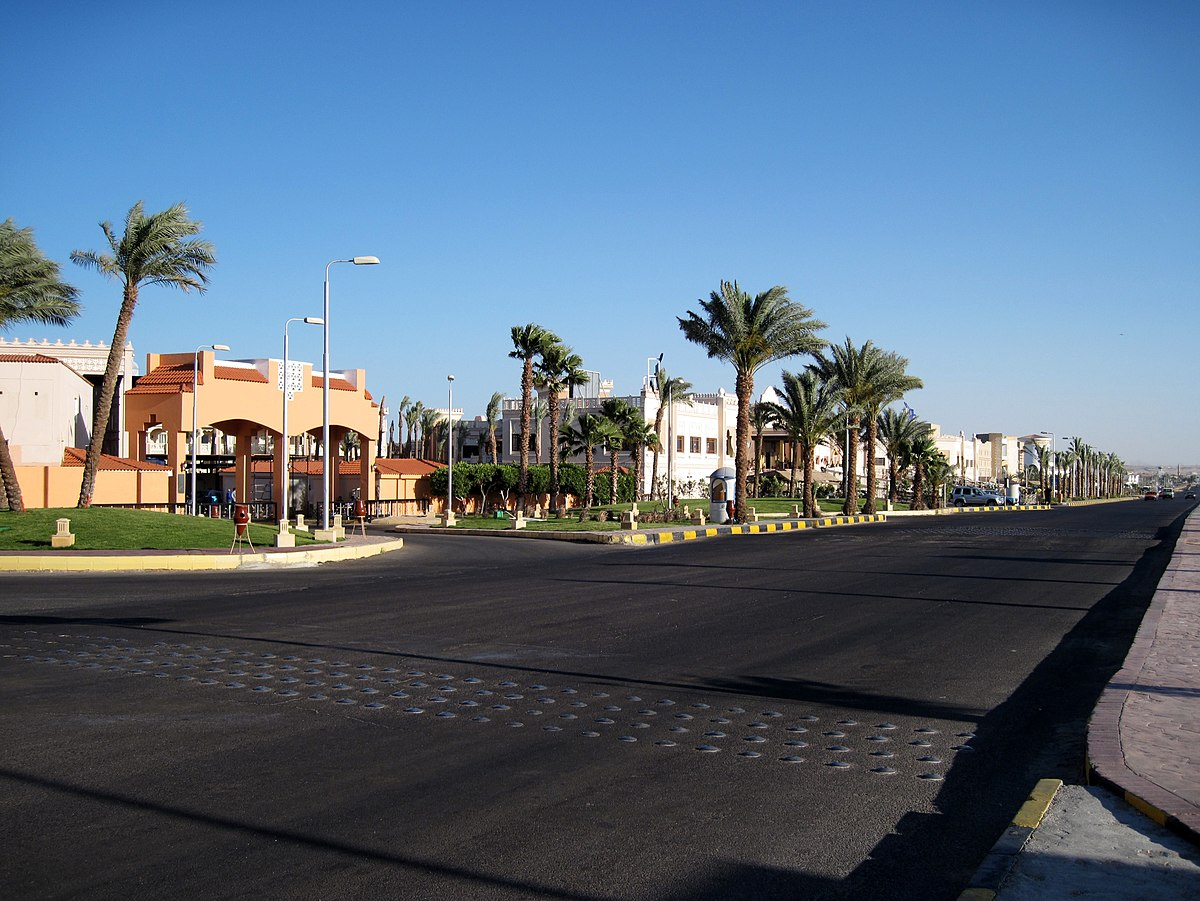 Sterne Hotels Hurghada Agypten