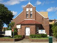 Hurstville Church 3