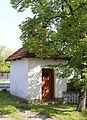 Hvozdec, chapel.jpg