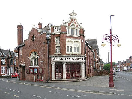 Hyde Park Picture House Hyde Park Picture House 6 August 2018 1.jpg