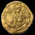 INC-2917-a Пол-угорского. Софья Алексеевна (1682—1689) (аверс).png