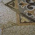 INTERIEUR, VLOER (TERRAZZO), DETAIL - Oudenbosch - 20285713 - RCE.jpg