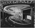 INTERIOR VIEW OF OPERA HOUSE - Springer Opera House, 105 Tenth Street, Columbus, Muscogee County, GA HABS GA,108-COLM,31-2.tif